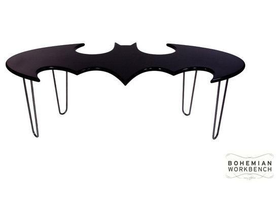 Batman Coffee Tables -