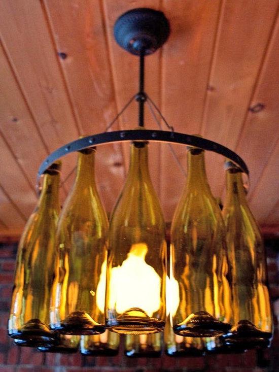 Rainville Design - 12 Burgundy 750 bottles