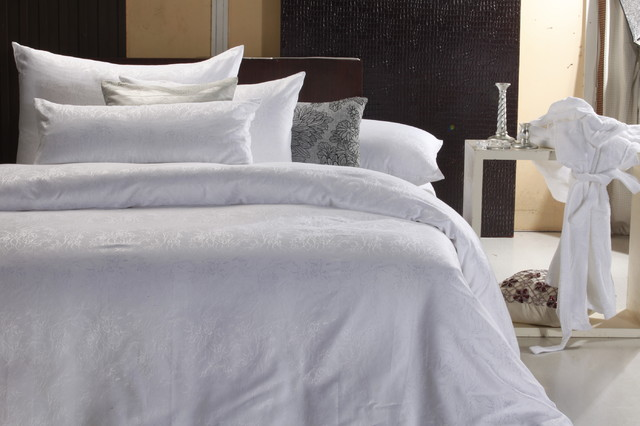 Chic Linen products modern duvet covers