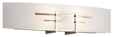 Kichler Kympton 45026PN Vanity - 24 in. - Polished Nickel modern-bathroom-lighting-and-vanity-lighting
