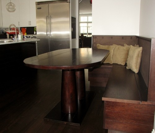 Past Projects contemporary-kitchen
