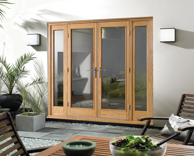 French and folding doors for French accordion doors