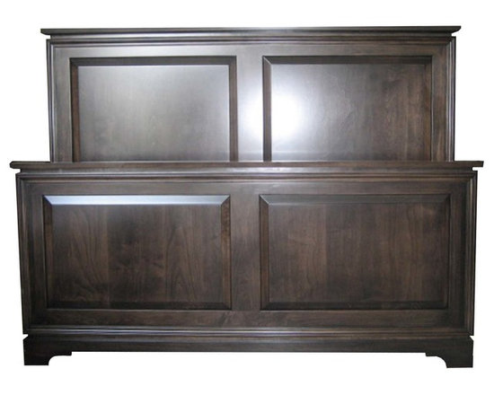 Charelston Bedroom Furniture - Solid Wood Furniture - Hand Crafted - Kevin