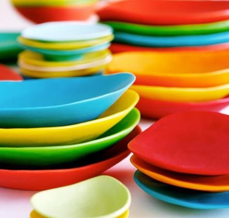 Medium Calder Platter eclectic-platters