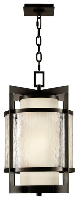 Singapore Moderne Outdoor Outdoor Lantern, 817482ST contemporary-outdoor-hanging-lights