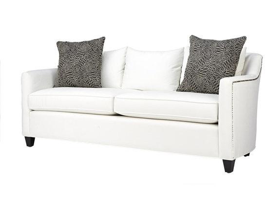 Downey Sofa - The Downey Sofa