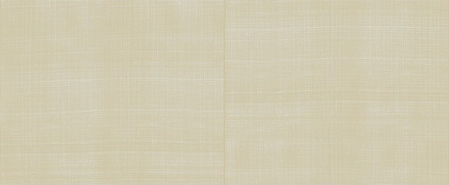 Faux Linen Wallcoverings, Beige, Stair Riser (2 Sq Ft), Casart Light contemporary-wallpaper