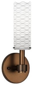 Lauren Wall Sconce by Forecast wall-sconces
