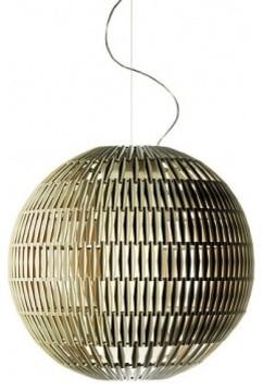 Tropico Sphera pendant light modern-pendant-lighting