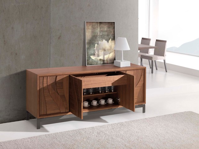 Artisan Collection contemporary-buffets-and-sideboards