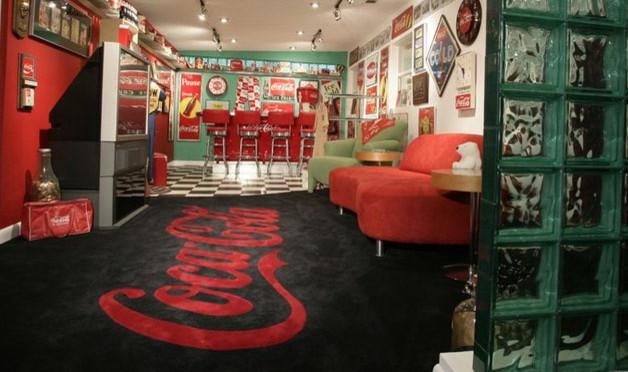 Damian Room