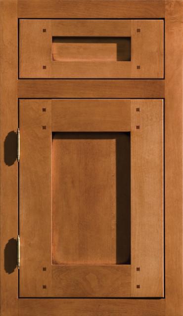Dura Supreme - Traditional - Kitchen Cabinets ...