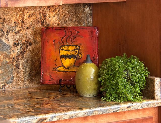 Brookfield Kitchen transitional-kitchen