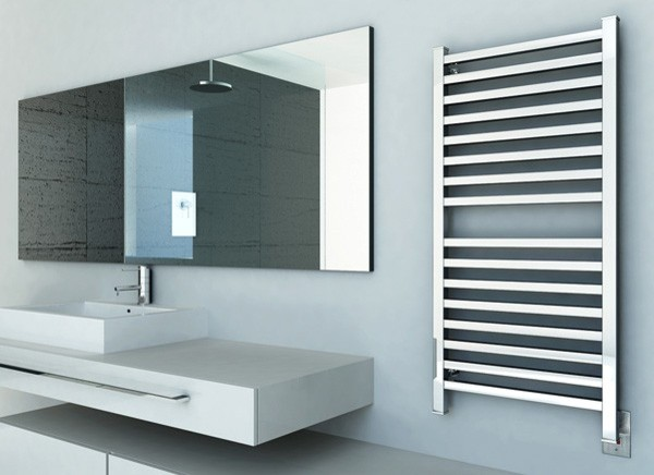 Amba Q 2042 Quadro Towel Warmer - Modern - Towel Warmers - new york - by ExpressDecor