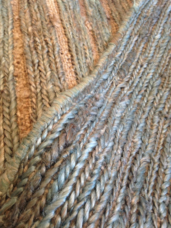 Natural Fiber Rugs & Carpets - Our showroom features one of the largest selections of natural fiber products - such as jute, sisal, abacca, seagrass and blends of these including wool. Purchase at Hemphill's Rugs & Carpets Orange County, CA