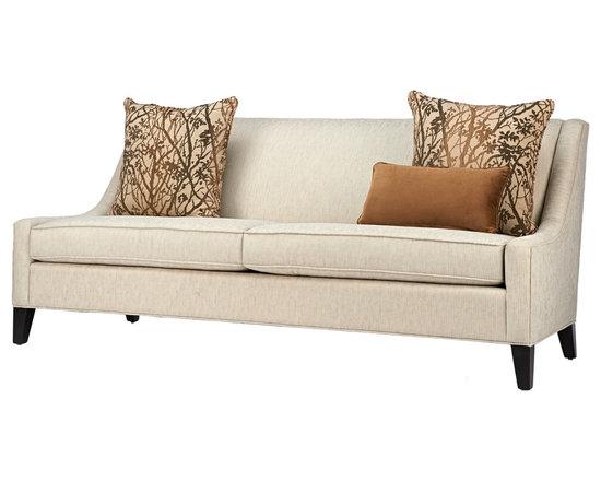 Laurel Sofa - Laurel Upholstered sofa