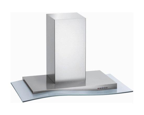 Futuro Futuro 36-inch Mystic Glass Wall Range Hood - Type: Wall mount
