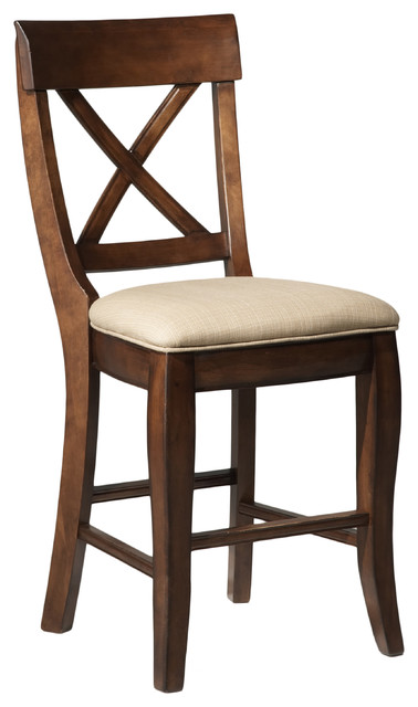 Intercon Verona Solid Birch Rustic Barstool Set of 2  : contemporary bar stools and counter stools from www.houzz.com size 378 x 640 jpeg 45kB