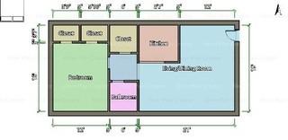 Furniture Arrangement For Bedroom And L Shaped Living