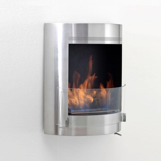 Eco-Feu Malibu Biofuel Fireplace fireplaces