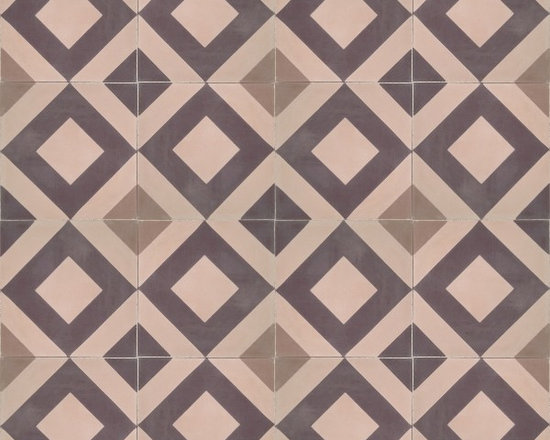 In Stock Cement Tile - Carter Cement Tile from Cement Tile Shop