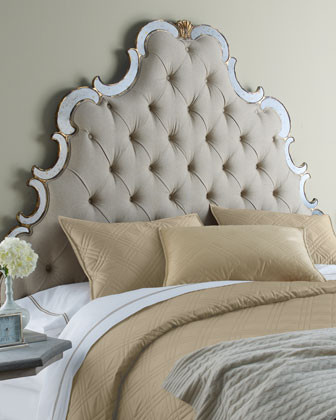 Bristol Headboard traditional headboards