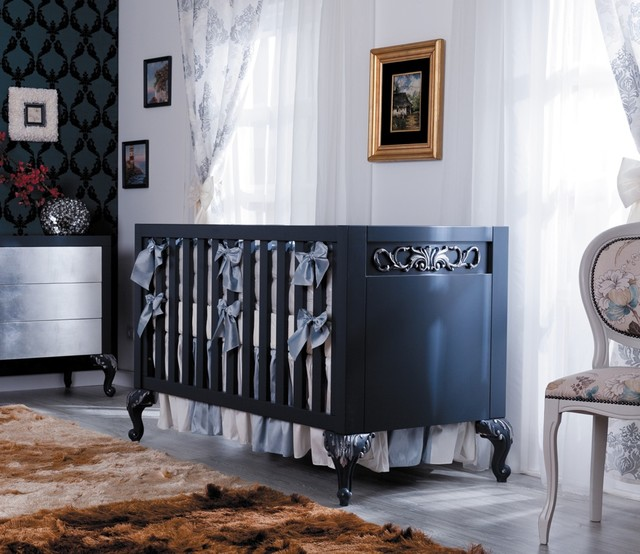 FLORENCE Collection eclectic-cribs