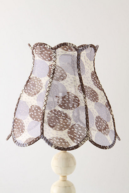 Dots For Days Shade eclectic lamp shades
