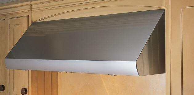 Wolf Pro Hood ~ Wolf quot pro wall hood contemporary range hoods and