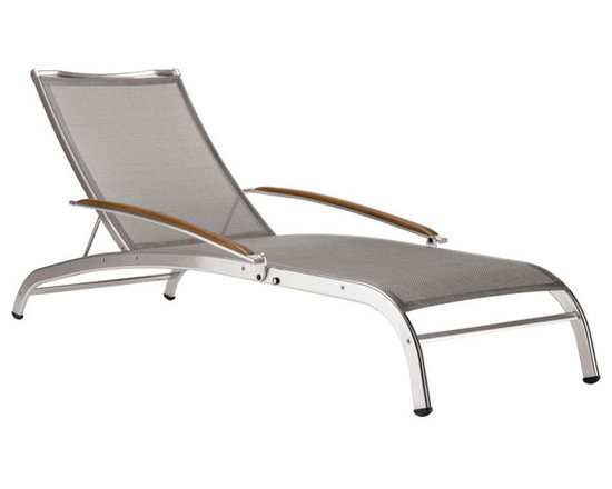 Lucca 3 Series Chaise -