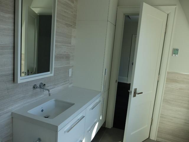 Home improvement - Bathroom bathroom