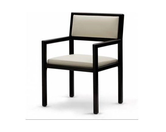 Christian Liaigre - Prusse Armchair