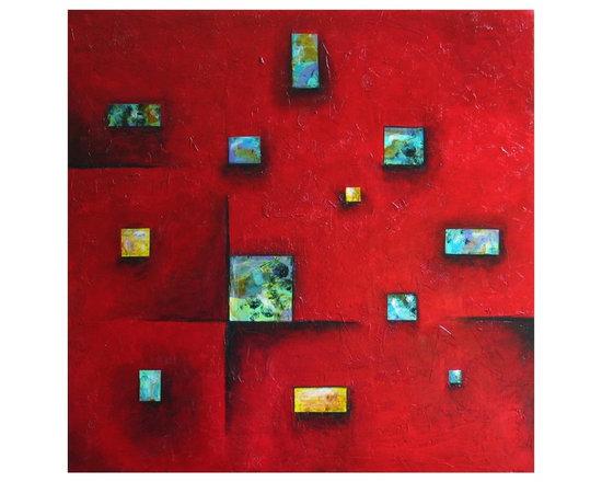 Red Odyssey IV -