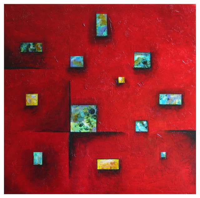 Red Odyssey IV modern-originals-and-limited-editions