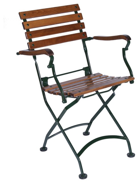 Dinning Chair For Cafe : ... of 2 - Bistro Chairs - Traditional - Dining Chairs - by bistrosets.com