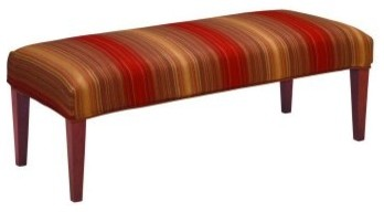 Barbara Bench modern-upholstered-benches