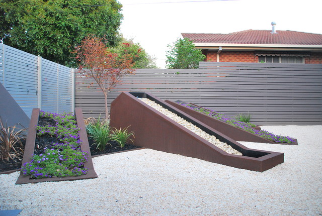 Planter Boxes outdoor-planters