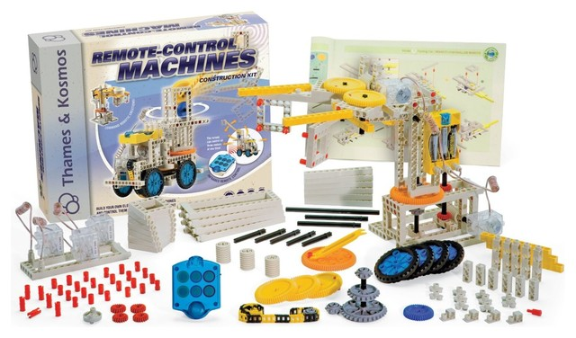 contemporary kids toys by Amazon