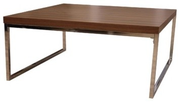 Parke Coffee Table modern-coffee-tables