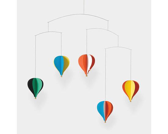 Balloon Mobile -