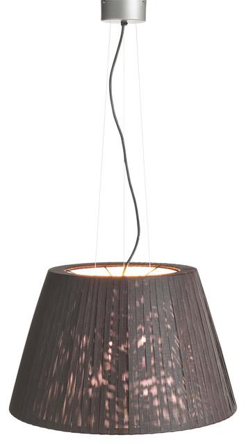 Marset TXL Outdoor Pendant Lamp modern-pendant-lighting