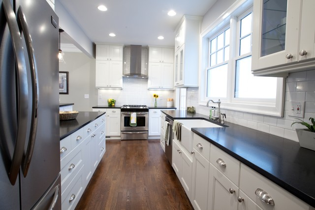 Cincinnati bathroom remodeling - Property Brothers Kitchens