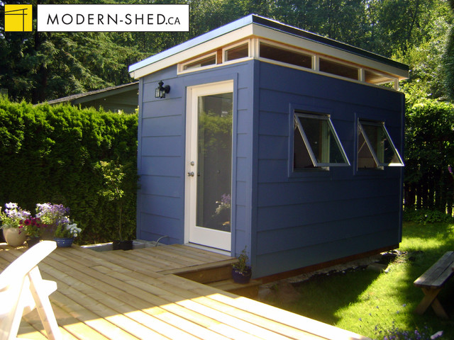 8 39 x12 39 teenage hideaway sheds vancouver by westcoast Outbuildings and sheds