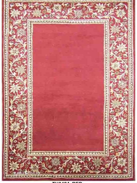 Hand Made Carpets -