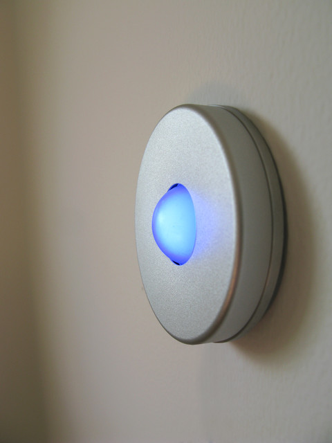 Modern Doorbell Buttton - Modern - Outdoor Products - by ...