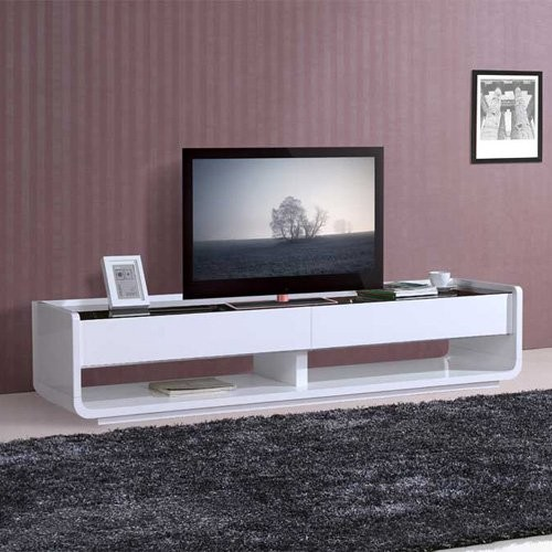 B- Modern Designer TV Stand - contemporary - media storage - by ...