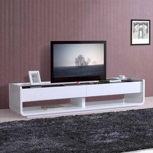 B Modern Designer Tv Stand Contemporary Media Storage