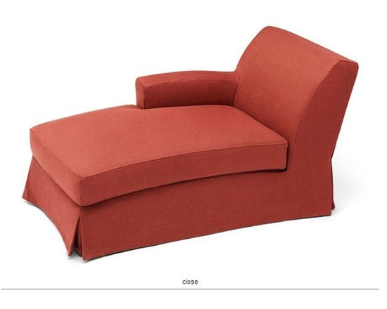 Christian Liaigre - Brousse Chaise