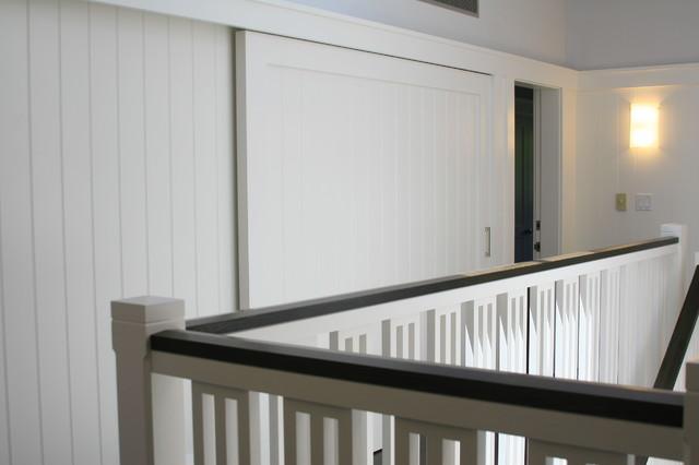 Sliding Landry Nook Doors