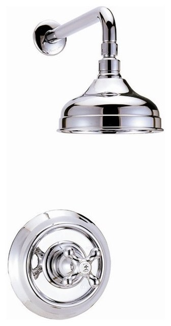 Belle Foret Model N550 02 Pressure Balance Shower Faucet  showers